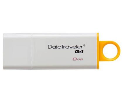 Kingston 8GB Data Traveler I G4 (USB 3.0)-163113 - Zdjęcie 4