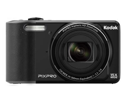 Kodak FZ151 czarny-375713 - Zdjęcie 1