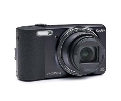 Kodak FZ151 czarny-375713 - Zdjęcie 2