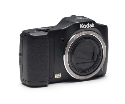 Kodak FZ152 czarny -375717 - Zdjęcie 3