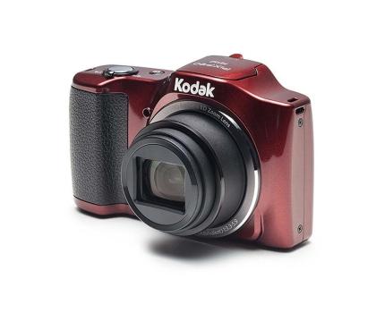 Kodak FZ152 czerwony-375721 - Zdjęcie 2