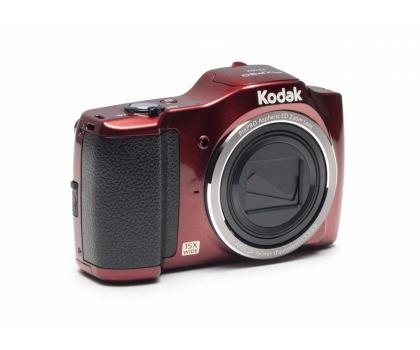 Kodak FZ152 czerwony-375721 - Zdjęcie 3