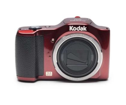 Kodak FZ152 czerwony-375721 - Zdjęcie 1