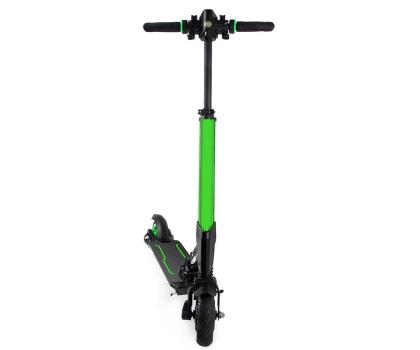 Koowheel E1 Zielona kolorowe oświetlenie -441857 - Zdjęcie 2