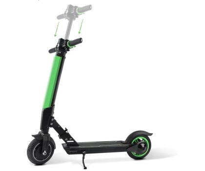 Koowheel E1 Zielona kolorowe oświetlenie -441857 - Zdjęcie 4