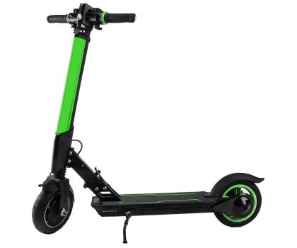 Koowheel E1 Zielona kolorowe oświetlenie -441857 - Zdjęcie 1