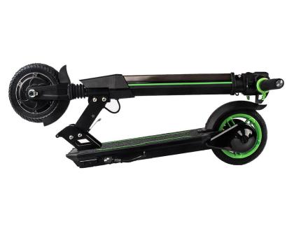 Koowheel E1 Zielona kolorowe oświetlenie -441857 - Zdjęcie 6