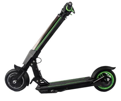 Koowheel E1 Zielona kolorowe oświetlenie -441857 - Zdjęcie 5