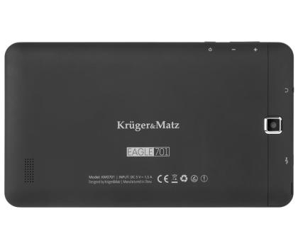 Kruger&Matz EAGLE 701 3G MT8321/1GB/16GB/Android 6.0 czarny-337077 - Zdjęcie 2