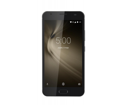 Kruger&Matz LIVE 5+ Dual SIM LTE czarny-371376 - Zdjęcie 4