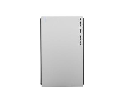 LaCie Porsche Design 2TB aluminium USB 3.0-361861 - Zdjęcie 1