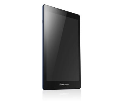 Lenovo A8-50F MT8161/1GB/16/Android 5.0 Midnight Blue-306723 - Zdjęcie 4