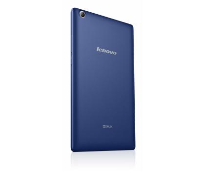 Lenovo A8-50F MT8161/1GB/16/Android 5.0 Midnight Blue-306723 - Zdjęcie 2