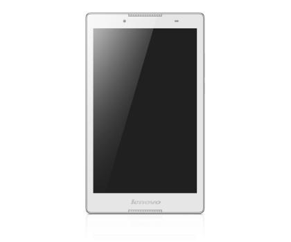 Lenovo A8-50F MT8161/1GB/16/Android 5.0 Pearl White-306724 - Zdjęcie 3