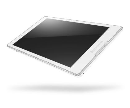 Lenovo A8-50F MT8161/1GB/16/Android 5.0 Pearl White-306724 - Zdjęcie 4