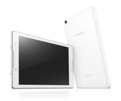 Lenovo A8-50F MT8161/1GB/16/Android 5.0 Pearl White-306724 - Zdjęcie 6