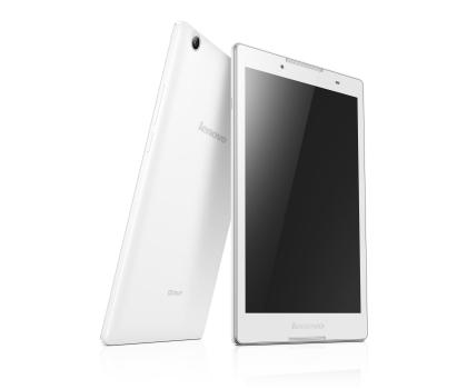 Lenovo A8-50F MT8161/1GB/16/Android 5.0 Pearl White-306724 - Zdjęcie 1