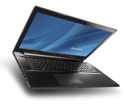 Lenovo B70-80 i3-5005U/8GB/1000/DVD-RW GF920M -334430 - Zdjęcie 4