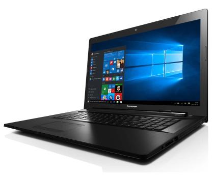 Lenovo B70-80 i3-5005U/8GB/1000/DVD-RW/Win10 -334447 - Zdjęcie 6