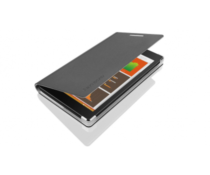 Lenovo Etui do TAB2 A7-10 szare-238909 - Zdjęcie 1