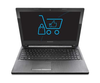 Lenovo G50-45 A6-6310/4GB/1000/DVD-RW R5 M330-345101 - Zdjęcie 2