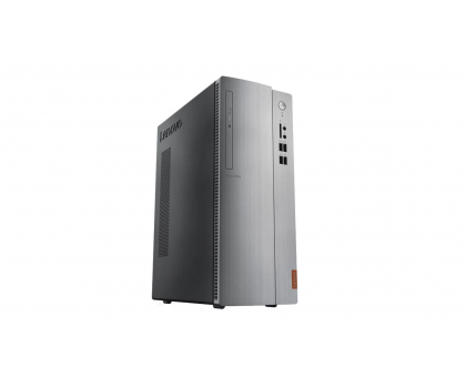 Lenovo Ideacentre 510A-15 i3-7100/4GB/1000/DVD-RW Win10 -352448 - Zdjęcie 3
