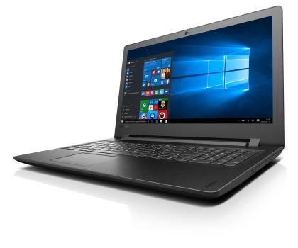 Lenovo Ideapad 110-15 4405U/4GB/500/DVD-RW/Win10-390309 - Zdjęcie 2
