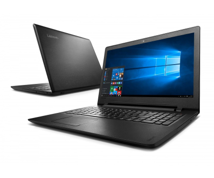 Lenovo Ideapad 110-15 N3060/4GB/500/Win10 -374786 - Zdjęcie 1