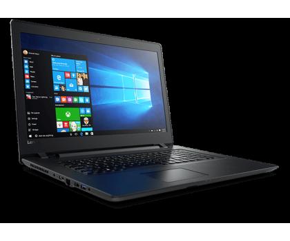 Lenovo Ideapad 110-17 i3-7100U/8GB/256/DVD-RW/Win10 -396223 - Zdjęcie 2