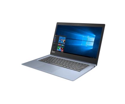 Lenovo Ideapad 120s-14 N3350/4GB/64GB/Win10 Niebieski-386908 - Zdjęcie 2