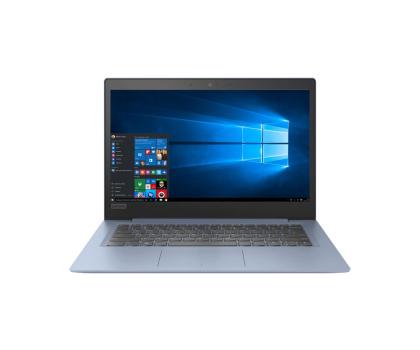 Lenovo Ideapad 120s-14 N3350/4GB/64GB/Win10 Niebieski-386908 - Zdjęcie 3