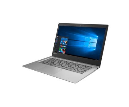 Lenovo Ideapad 120s-14 N4200/4GB/64GB/Win10 Szary-386914 - Zdjęcie 2