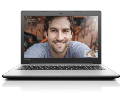 Lenovo Ideapad 310-15 i3-6006U/4GB/1000 Biały FHD -355780 - Zdjęcie 3