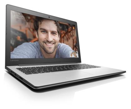Lenovo Ideapad 310-15 i3-6006U/4GB/1000 Biały FHD -355780 - Zdjęcie 2