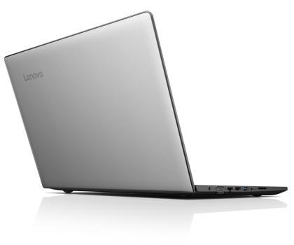 Lenovo Ideapad 310-15 i3-6100U/4GB/500 GF920MX Srebrny-332145 - Zdjęcie 4