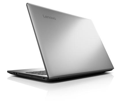 Lenovo Ideapad 310-15 i3-6100U/4GB/500 GF920MX Srebrny-332145 - Zdjęcie 5