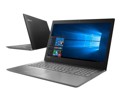 Lenovo Ideapad 320-15 i3-6006U/8GB/1000/Win10-412911 - Zdjęcie 1