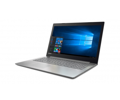 Lenovo Ideapad 320-15 i5/8GB/1TB/Win10X GT940MX Srebrny-374758 - Zdjęcie 2