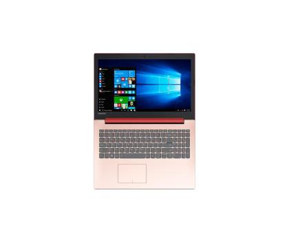 Lenovo Ideapad 320-15 N4200/4GB/1000/Win10 Czerwony-401065 - Zdjęcie 6