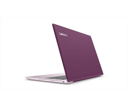 Lenovo Ideapad 320-15 N4200/4GB/1TB/Win10 Fioletowy -408040 - Zdjęcie 5