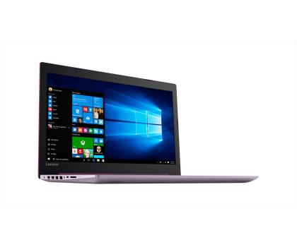 Lenovo Ideapad 320-15 N4200/4GB/1TB/Win10 Fioletowy -408040 - Zdjęcie 6