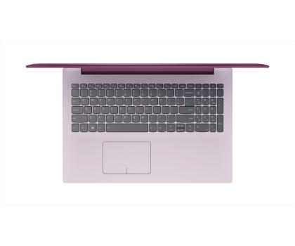 Lenovo Ideapad 320-15 N4200/4GB/1TB/Win10 Fioletowy -408040 - Zdjęcie 4