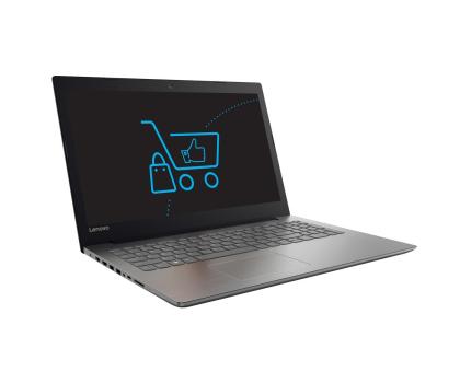 Lenovo Ideapad 320-15 N4200/8GB/240/DVD-RW -379373 - Zdjęcie 2