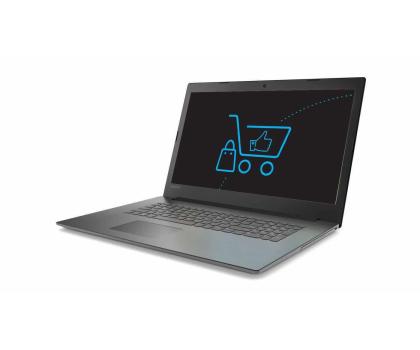 Lenovo Ideapad 320-17 i5/8GB/1000 GT940MX Czarny -374413 - Zdjęcie 4
