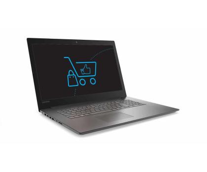 Lenovo Ideapad 320-17 i5/8GB/1000 GT940MX Czarny -374413 - Zdjęcie 2