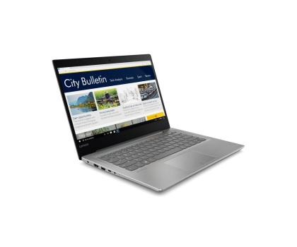 Lenovo Ideapad 320s-14 i3-7100U/8GB/1000/Win10 Szary-374162 - Zdjęcie 3