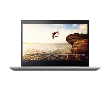 Lenovo Ideapad 320s-14 i3-7100U/8GB/1000/Win10 Szary-374162 - Zdjęcie 2