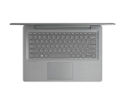Lenovo Ideapad 320s-14 i3-7100U/8GB/1000/Win10 Szary-374162 - Zdjęcie 4