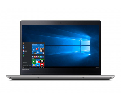 Lenovo Ideapad 320s-14 i3-7100U/8GB/1TB/Win10 Szary -391731 - Zdjęcie 2