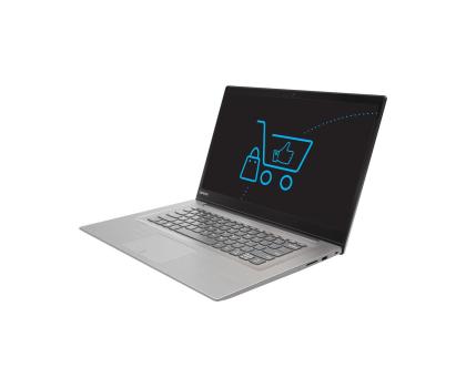 Lenovo Ideapad 320s-15 i3-7100U/4GB/1000 Szary-407281 - Zdjęcie 1